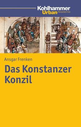 Abbildung von Frenken | Das Konstanzer Konzil | 2015