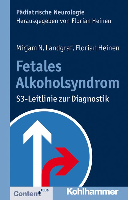 Abbildung von Landgraf / Heinen | Fetales Alkoholsyndrom | 2013