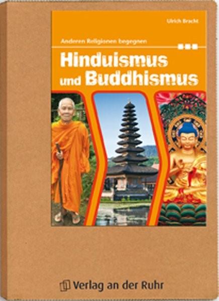 Hinduismus und Buddhismus | Bracht, 2013 (Cover)