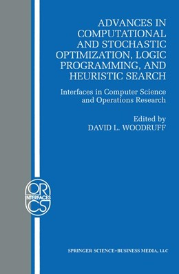 Abbildung von Woodruff | Advances in Computational and Stochastic Optimization, Logic Programming, and Heuristic Search | 1997 | Interfaces in Computer Science... | 9