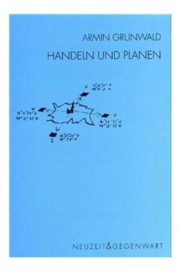 Abbildung von Grunwald | Handeln und Planen | 2000