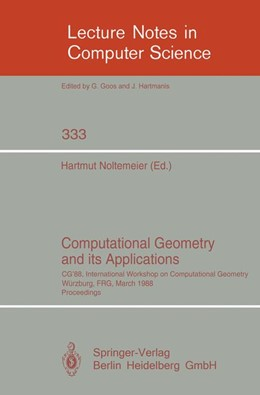 Abbildung von Noltemeier | Computational Geometry and its Applications | 1988 | CG '88 International Workshop ... | 333