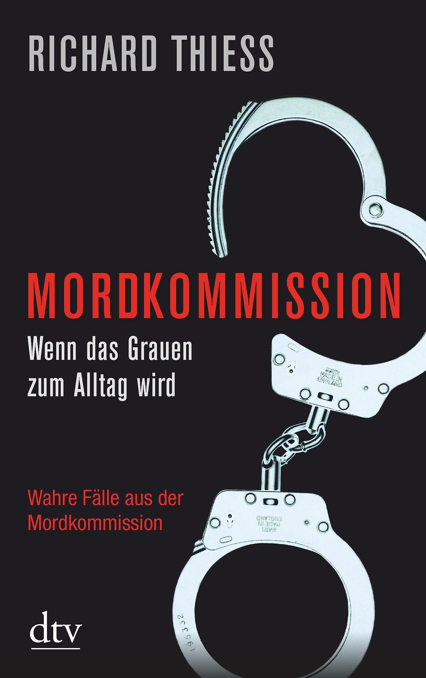 Abbildung von Thiess | Mordkommission | 2014
