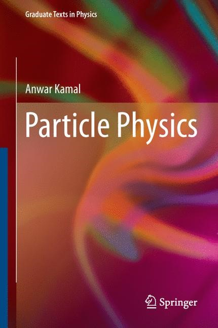 Particle Physics | Kamal, 2014 | Buch (Cover)