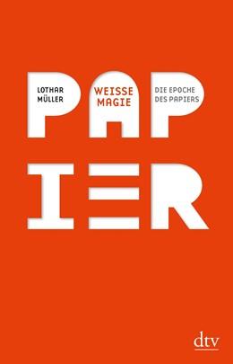 Abbildung von Müller | Weiße Magie | 2014