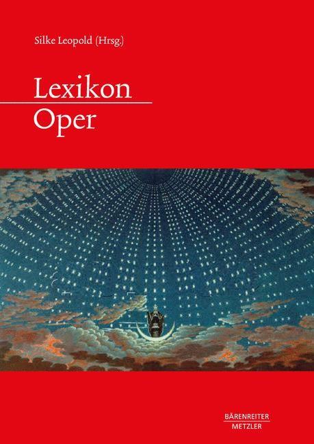 Abbildung von Leopold | Lexikon Oper | 2019