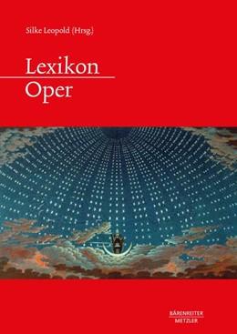 Abbildung von Leopold   Lexikon Oper   2020