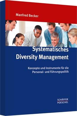 Abbildung von Becker | Systematisches Diversity Management | 2015 | Konzepte und Instrumente für d...
