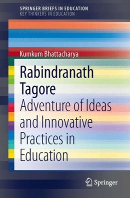 Abbildung von Bhattacharya | Rabindranath Tagore | 2013 | Adventure of Ideas and Innovat...