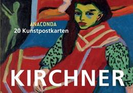 Abbildung von Postkartenbuch Kirchner | 2013