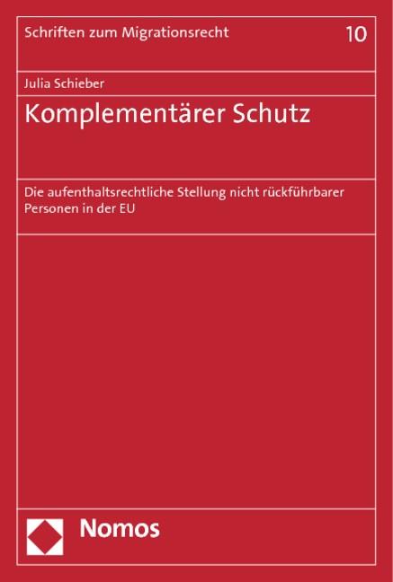 Abbildung von Schieber | Komplementärer Schutz | 2013