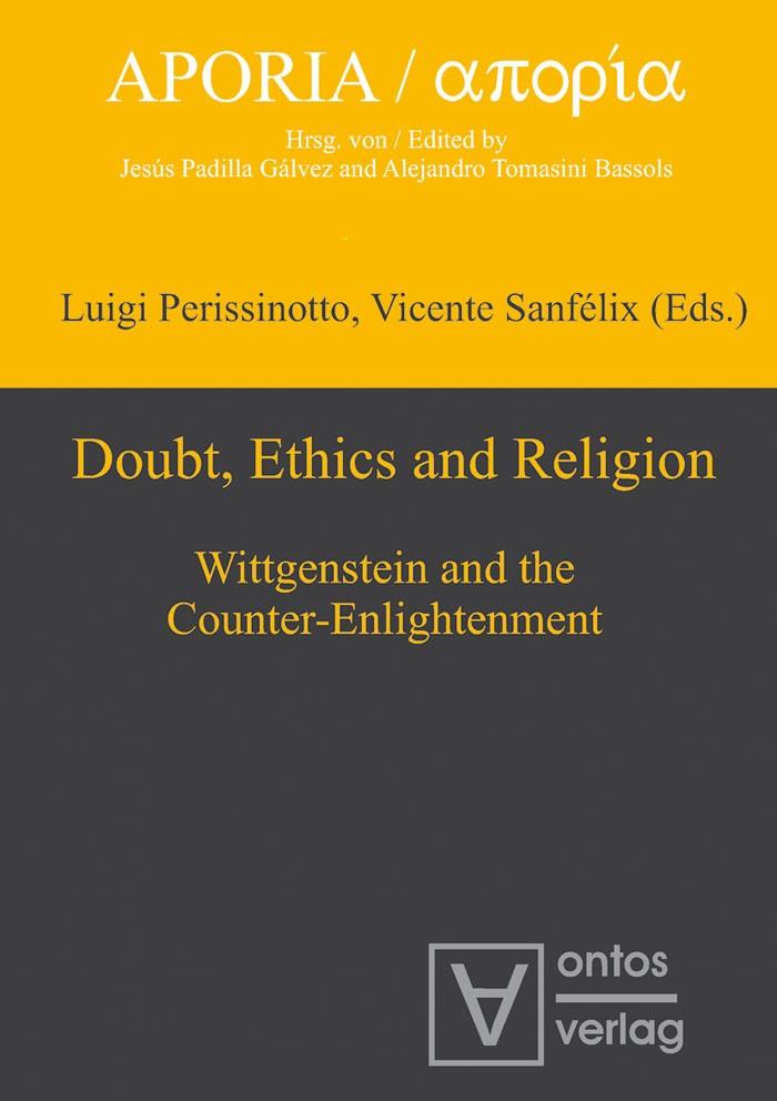 Abbildung von Perissinotto / Sanfélix | Doubt, Ethics and Religion | 2010
