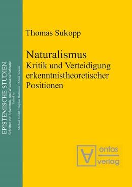 Abbildung von Sukopp   Naturalismus   2006   Kritik und Verteidigung erkenn...   9