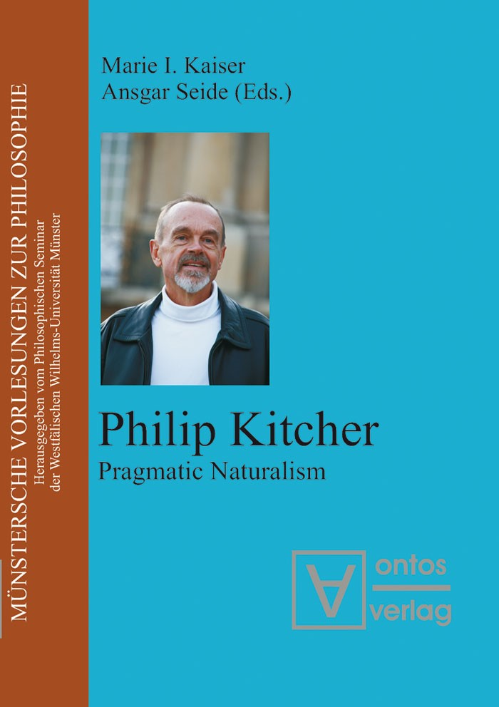 Philip Kitcher | Kaiser / Seide, 2013 | Buch (Cover)