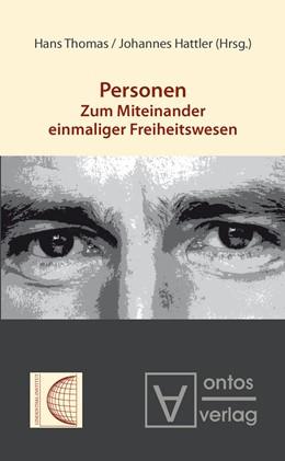 Abbildung von Thomas / Hattler | Personen | 2012 | Zum Miteinander einmaliger Fre...