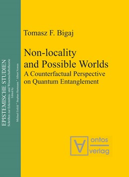 Abbildung von Bigaj | Non-locality and Possible World | 2006