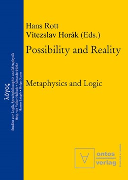 Abbildung von Rott / Horak   Possibility and Reality   2003   4