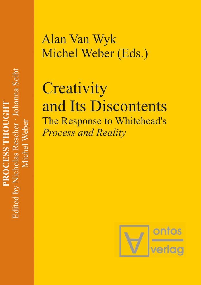 Abbildung von Wyk / Weber | Creativity and Its Discontents | 2009