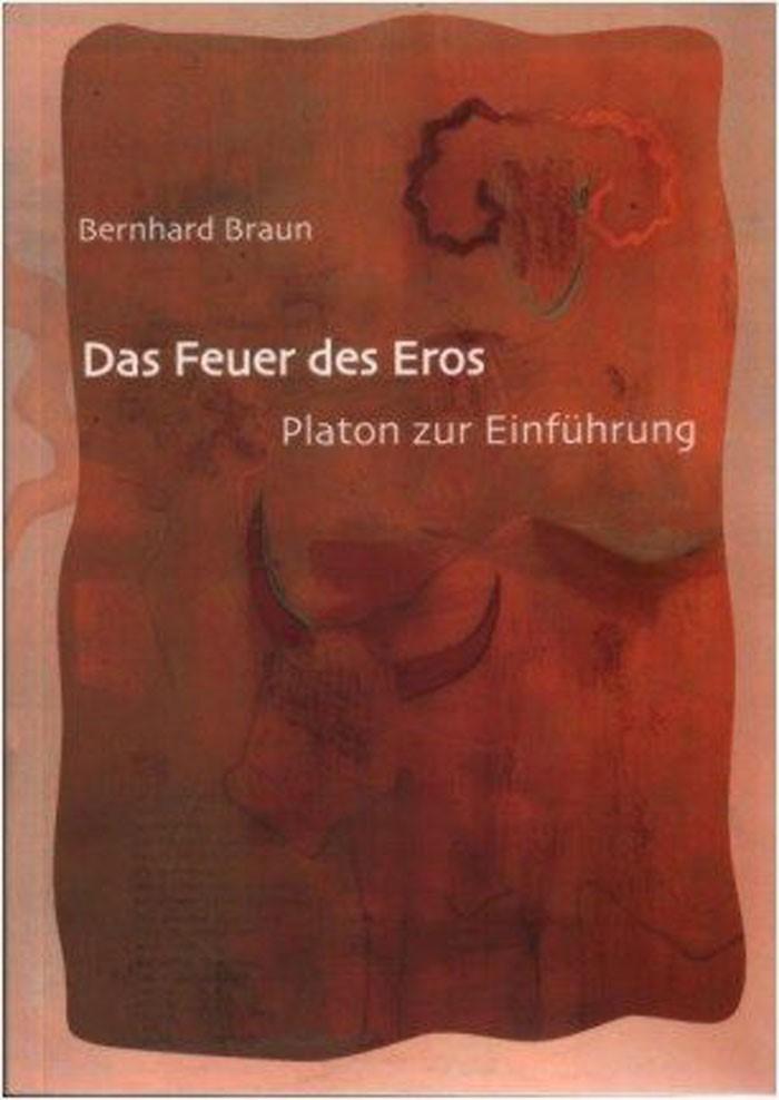 Abbildung von Braun | Das Feuer des Eros | 2003