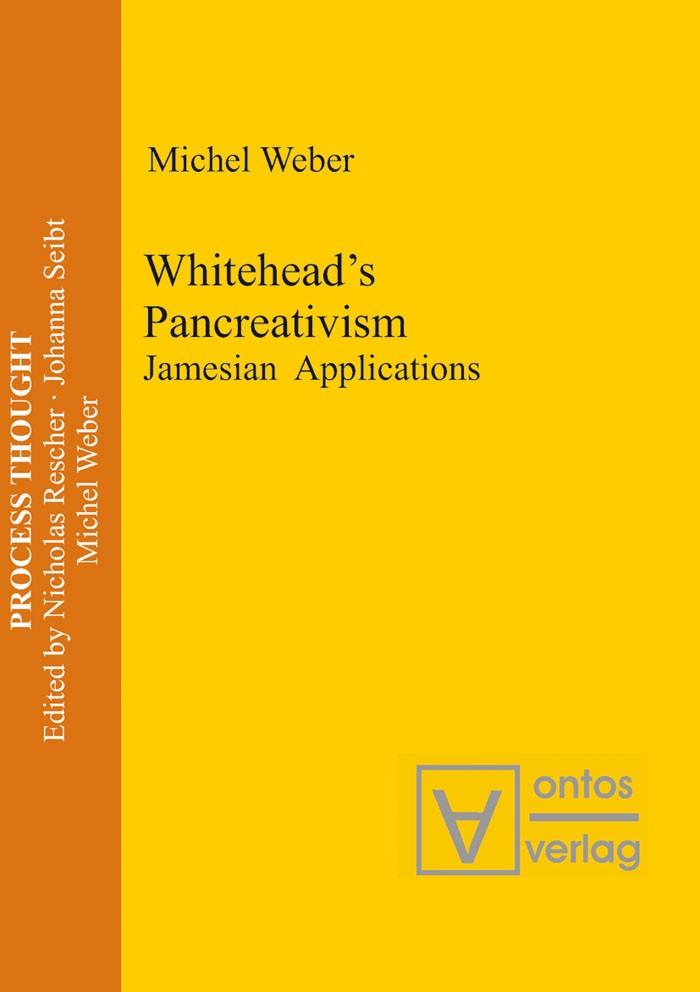 Abbildung von Weber   Whitehead's Pancreativism   2010