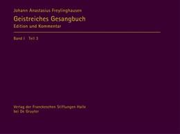 Abbildung von McMullen / Miersemann | Apparat | 2013 | Edition und Kommentar. Band I ...
