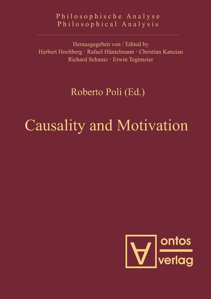 Abbildung von Poli | Causality and Motivation | 2010