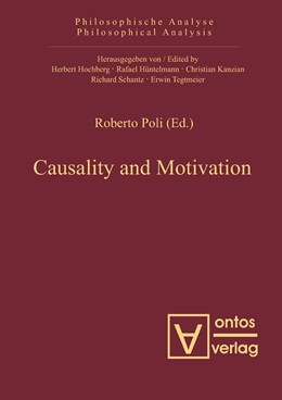 Abbildung von Poli | Causality and Motivation | 2010 | 35