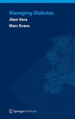 Abbildung von Vora / Evans   Managing Diabetes   2013