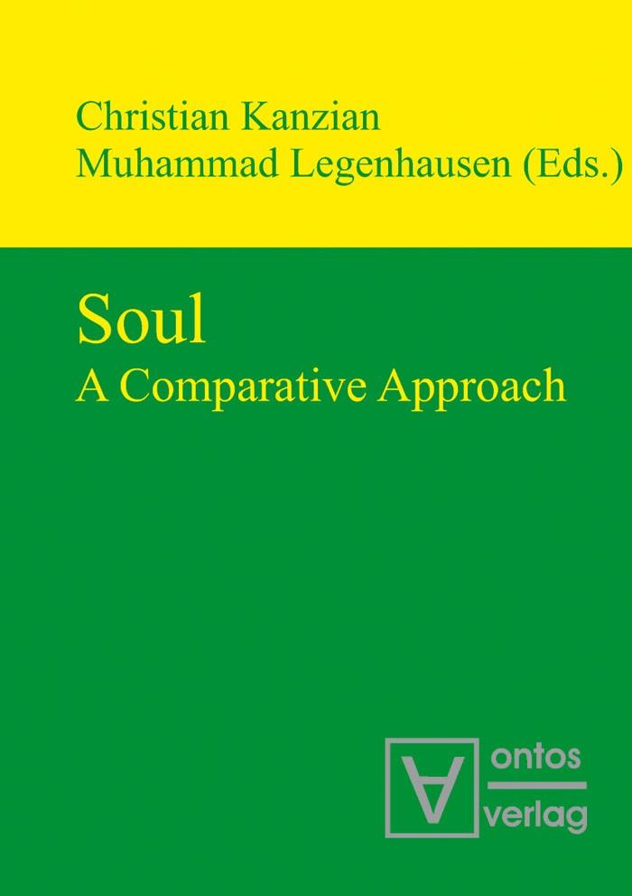 Abbildung von Kanzian / Legenhausen   Soul   2009