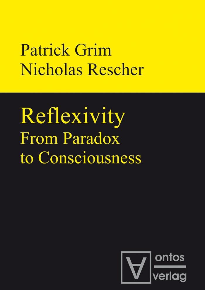 Abbildung von Rescher / Grim | Reflexivity | 2012