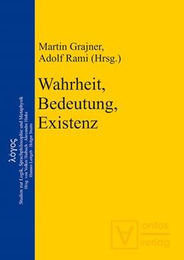 Abbildung von Grajner / Rami | Wahrheit, Bedeutung, Existenz | 2010 | 17