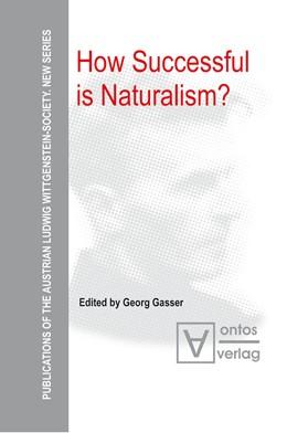 Abbildung von Gasser | How Successful is Naturalism? | 2008 | 4
