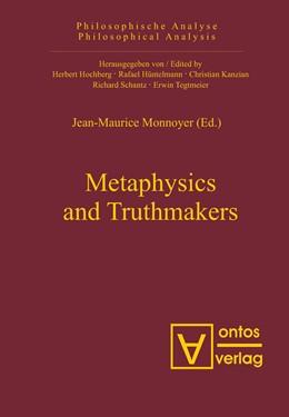 Abbildung von Monnoyer   Metaphysics and Truthmakers   2007   18