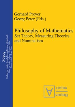 Abbildung von Preyer / Peter   Philosophy of Mathematics   2008   Set Theory, Measuring Theories...