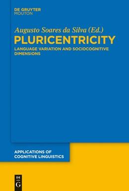 Abbildung von Soares da Silva | Pluricentricity | 2013 | Language Variation and Socioco... | 24