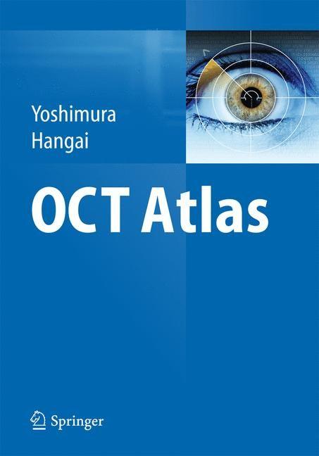 Abbildung von Yoshimura / Hangai   OCT Atlas   2014   2014