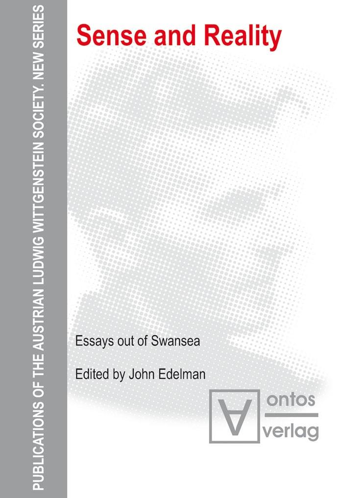 Abbildung von Edelman | Sense and Reality | 2009