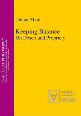 Abbildung von Abad | Keeping Balance | 2007 | On Desert and Propriety | 10