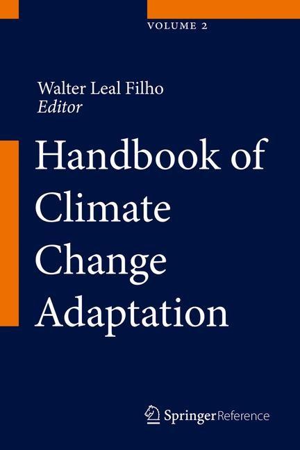 Abbildung von Leal Filho   Handbook of Climate Change Adaptation   2015   2015