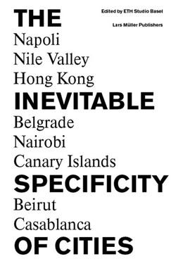 Abbildung von The Inevitable Specificity of Cities | 1. Auflage | 2015 | beck-shop.de