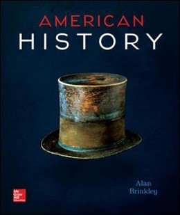 Abbildung von Brinkley | American History: Connecting with the Past | 2014