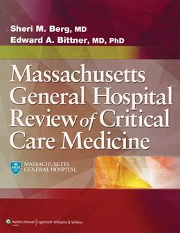 Abbildung von Berg / Bittner | Massachusetts General Hospital Review of Critical Care Medicine | 2013