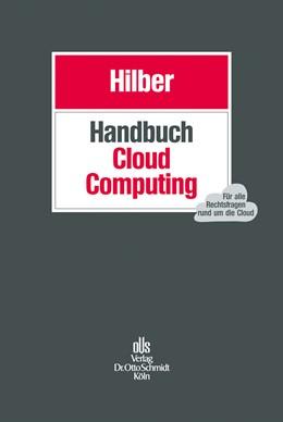 Abbildung von Hilber (Hrsg.) | Handbuch Cloud Computing | 2014