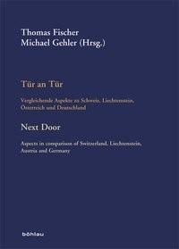 Abbildung von Schmidt-Hahn / Fischer | Tür an Tür / Next Door | 2014