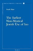 Abbildung von Shaw | The Earliest Non-Mystical Jewish Use of Iao | 2014