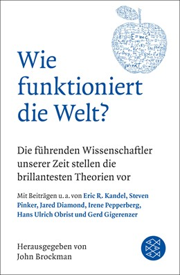 Abbildung von Brockman | Wie funktioniert die Welt? | 2013 | Die führenden Wissenschaftler ...