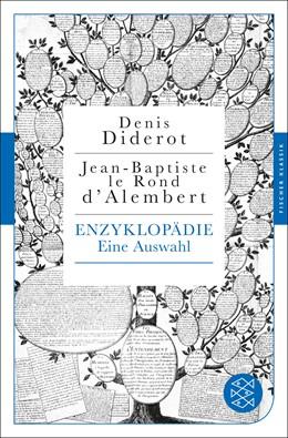 Abbildung von Diderot / Berger / le Rond d'Alembert | Enzyklopädie | 1. Auflage | 2013 | Eine Auswahl