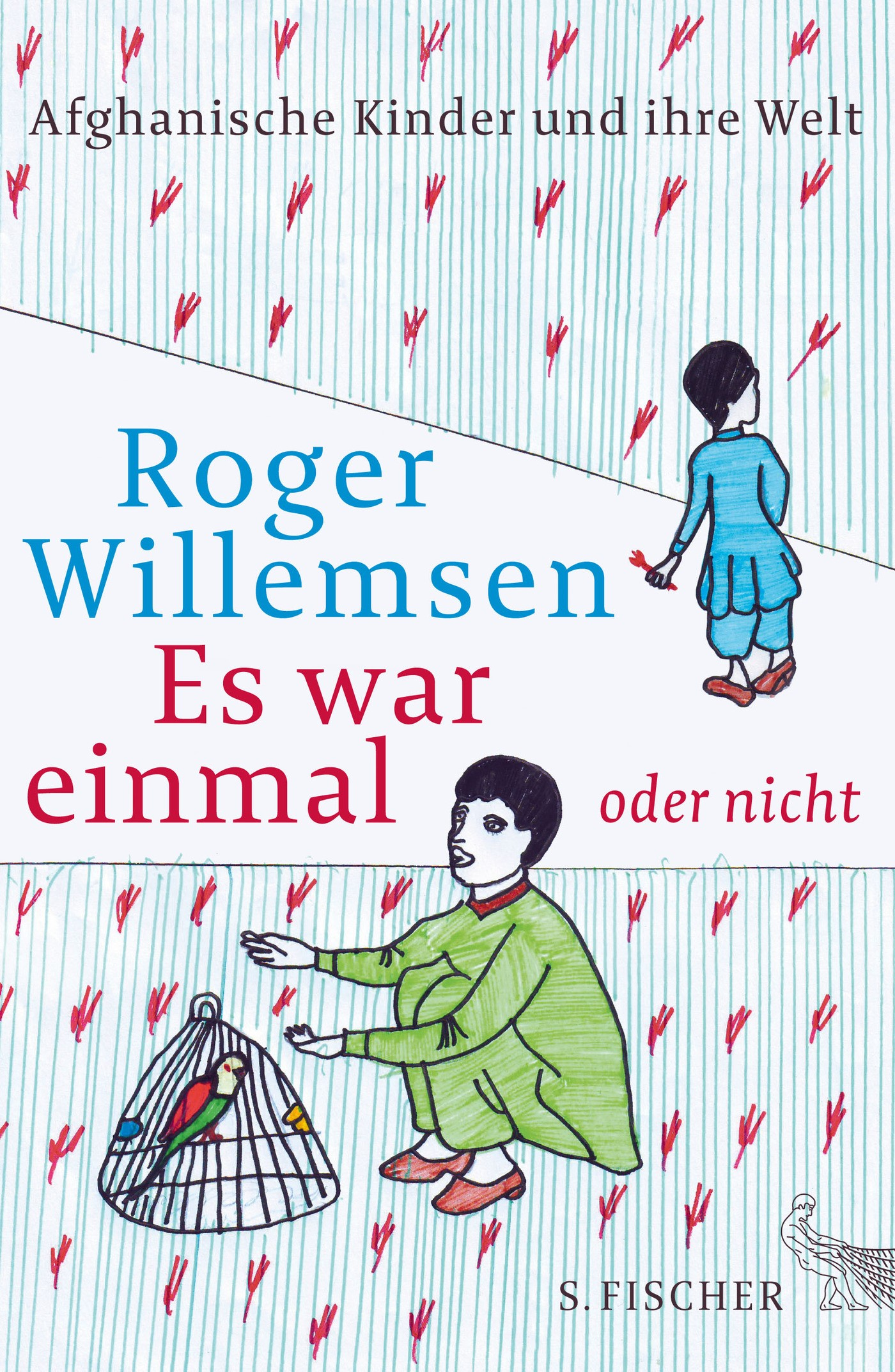 Es war einmal oder nicht | Willemsen, 2013 | Buch (Cover)