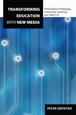 Abbildung von DePietro | Transforming Education with New Media | 2. Auflage | 2013 | 435 | beck-shop.de