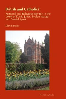 Abbildung von Potter | British and Catholic? | 2013 | National and Religious Identit... | 27
